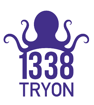 1338Tryon: Exhibiting at the B2B Marketing Expo