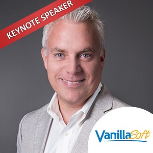Darryl Praill: Speaking at the Sales Innovation Expo US